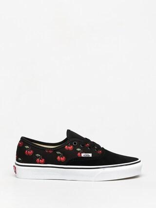 Vans Authentic Shoes (cherries)