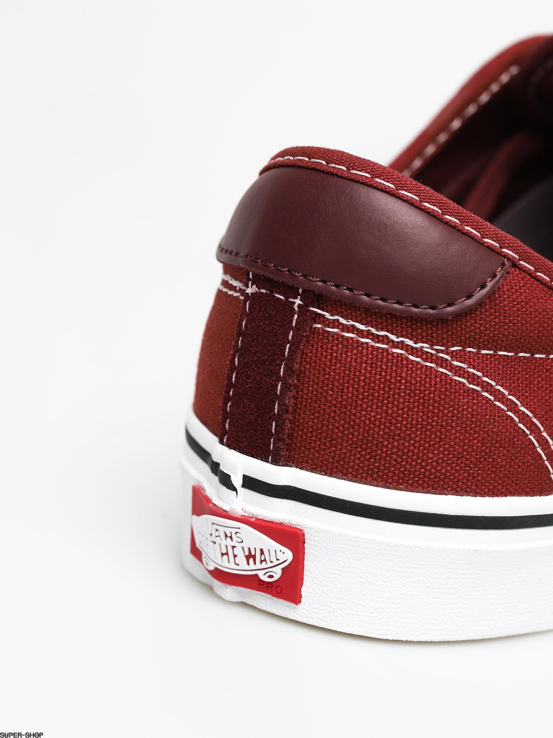 Vans Chima Ferguson Pro Shoes (port royale)