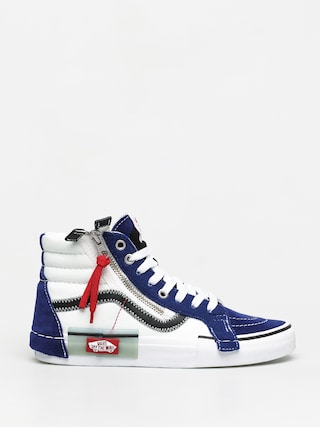 Vans Sk8 Hi Shoes (reissue ca bluepr)