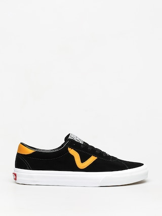 Vans Sport Shoes (black/cadmium)