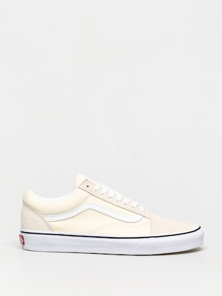 Vans Old Skool Shoes (classic white)