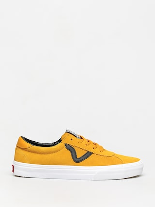 Vans Sport Shoes (cadmium yellow)