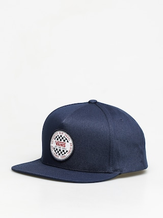 Vans Og Checker ZD Cap (dress blues)