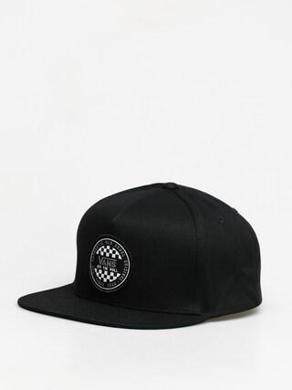 Vans Og Checker ZD Cap (black)