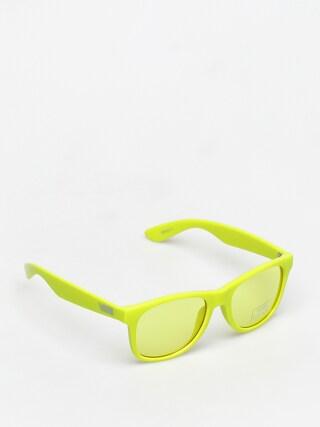 Vans Spicoli 4 Sunglasses (sulphur spring)