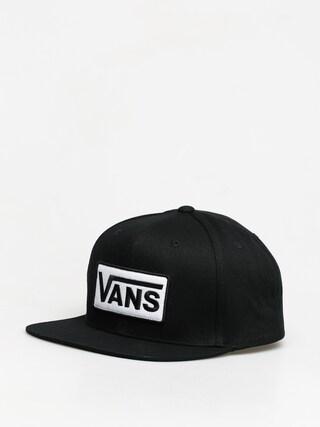 Vans Patch ZD Cap (black)