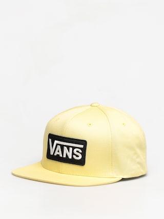 Vans Patch ZD Cap (double cream)