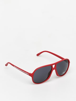 Vans Seek Sunglasses (racing red)