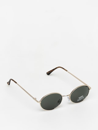 Vans As If Sunglasses Wmn (gold/green lens)