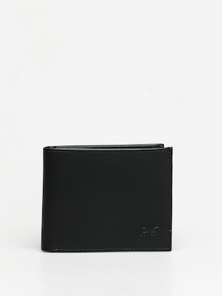 Fox Bifold Wallet (blk)