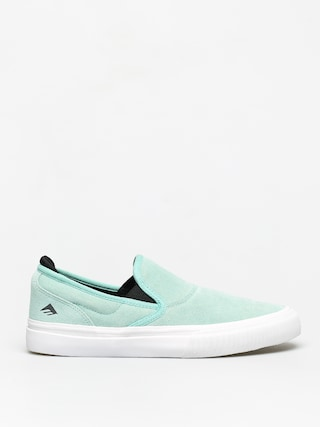 Emerica Wino G6 Slip On Shoes (mint)