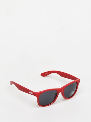 Vans Spicoli 4 Sunglasses (racing red)