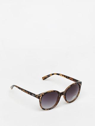 Vans Rise And Shine Sunglasses Wmn (turtoise/grdnt smoke lens)