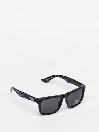 Vans Squred Off Sunglasses (heliotrope tortoise)