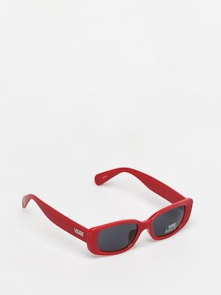 Vans Bomb Sunglasses (racing red)