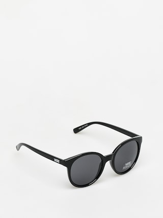 Vans Rise And Shine Sunglasses Wmn (black/smoke lens)