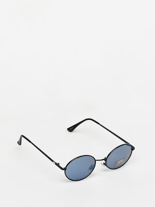 Vans As If Sunglasses Wmn (matte black/blue mirror)