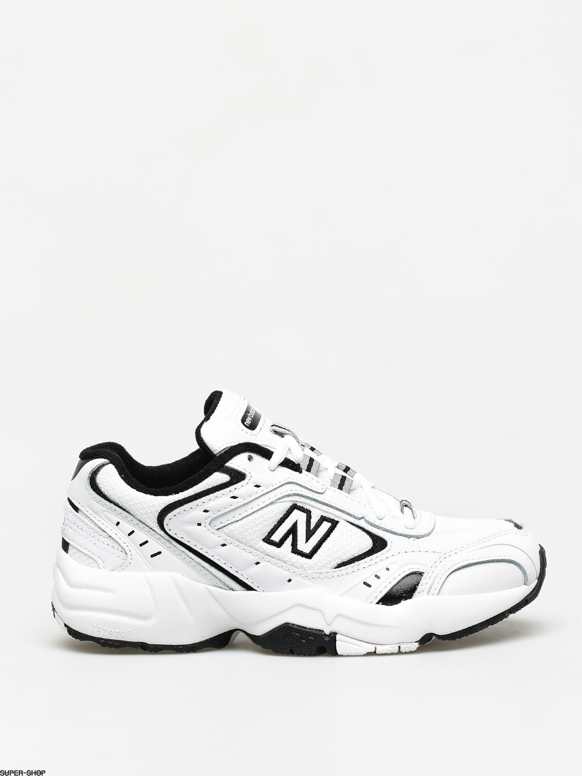 new balance 452 noir