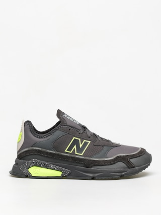 New Balance X Racer Shoes (grey)