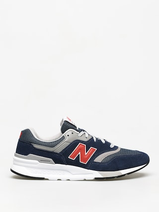 New Balance 997 Shoes (navy)