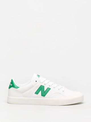 New Balance PROCT Shoes (white/green)