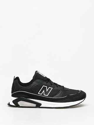 New Balance X Racer Shoes (black/grey)