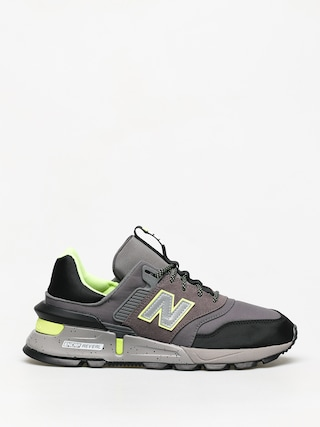 New Balance 997S Shoes (grey/black)