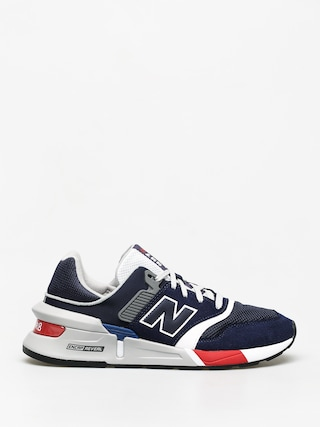 New Balance 997S Shoes (navy/white)