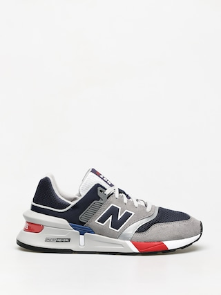 New Balance 997S Shoes (grey/navy)