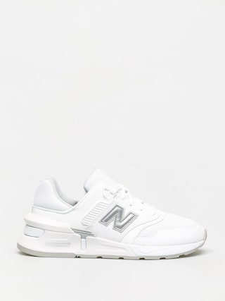 New Balance 997S Shoes (white/grey)