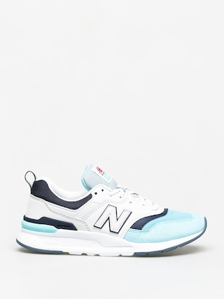 New Balance 997 Shoes Wmn (blue)