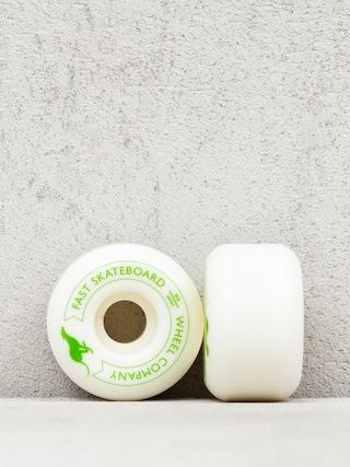 Sour Solution Og 83b Conical Wheels (white/green)