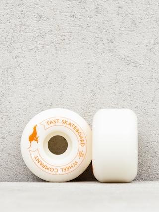Sour Solution Og 83b Conical Wheels (white/orange)