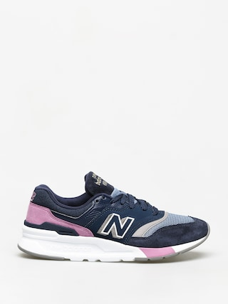 New Balance 997 Shoes Wmn (navy)