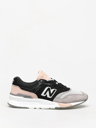 New Balance 997 Shoes Wmn (black)
