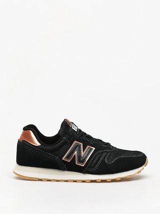 New Balance 373 Shoes Wmn (black)