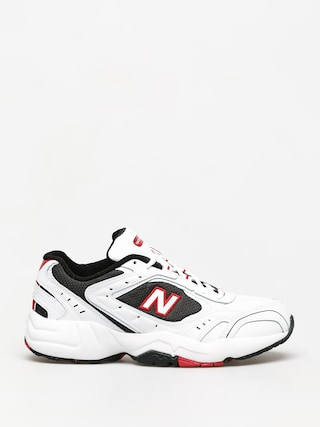 New Balance 452 Shoes (white)