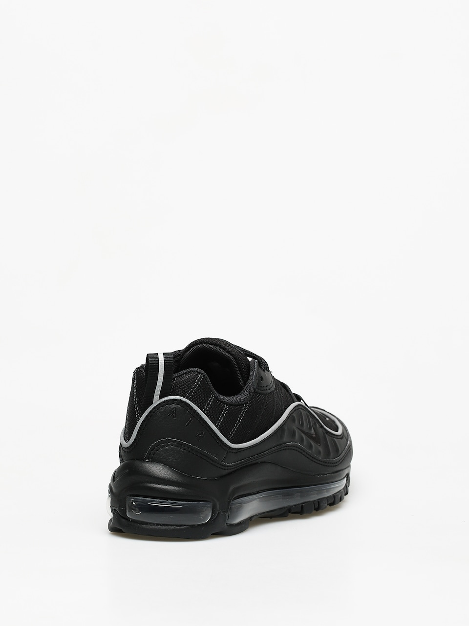 nike air max 98 black off noir