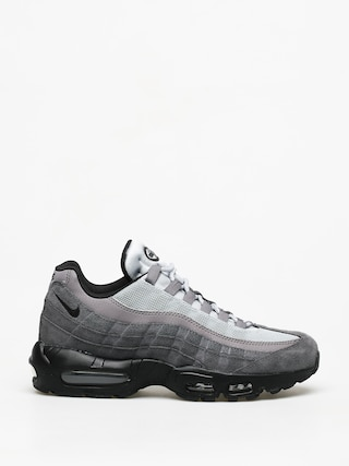 Nike Air Max 95 Essential Shoes (anthracite/black wolf grey gunsmoke)