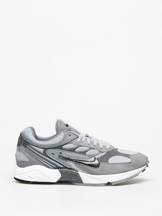 Nike Air Ghost Racer Shoes (cool grey/black wolf grey dark grey)