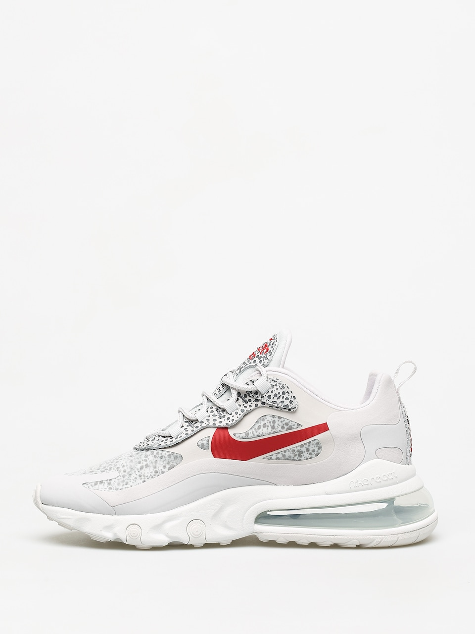air max 270 react neutral grey