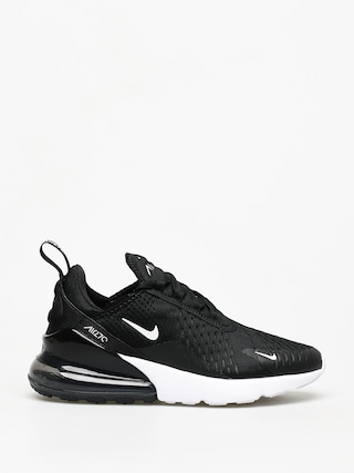 Nike Air Max 270 Shoes Wmn (black/anthracite white)