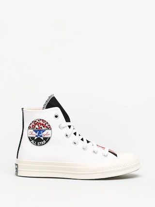 Converse Chuck 70 Hi Chucks (optical white)