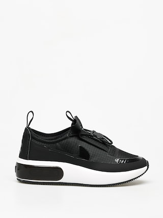 Nike Air Max Dia Winter Shoes Wmn (black/black anthracite summit white)