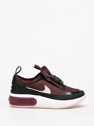 Nike Air Max Dia Winter Shoes Wmn (night maroon/bleached coral black)