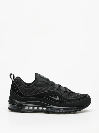 Nike Air Max 98 Shoes (black/anthracite)