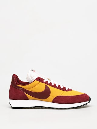 Nike Air Tailwind 79 Shoes (university gold/team red white black)