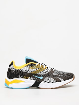 Nike Ghoswift Shoes (black/blue fury laser orange white)