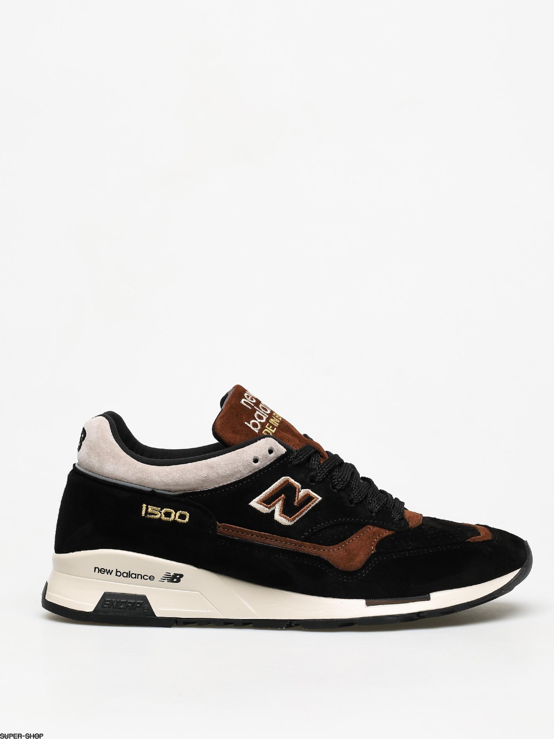New Balance 1500 Shoes (black)