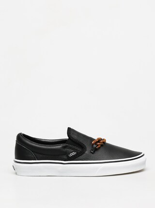 Vans Classic Slip On Shoes (tort)